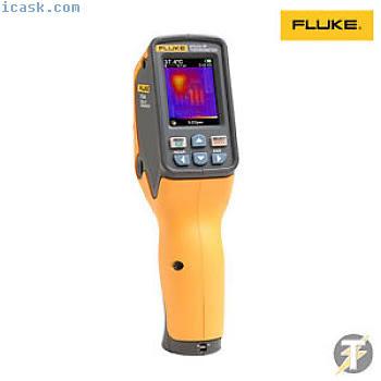 福禄克VT04A可视红外测温仪|