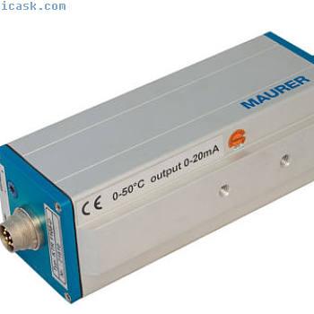 MAURER KTR 1105D温度测量梅森红外辐射温度计