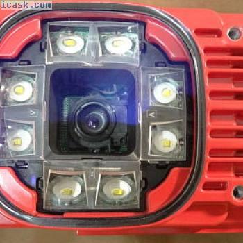 Leuze(58)LSIS 412i M43-W1  -  Smart相机产品50108177