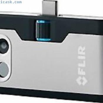 FLIR One Android热成像相机USB-C版本3