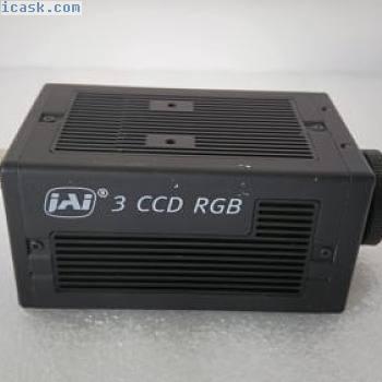 JAI,使用CV-M9CL-OR 3 CCD RGB,12VDC,2.5A(保险丝)