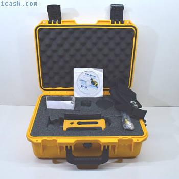 FLIR HM324XP + 432-0004-13-00S手持式红外夜视热像仪