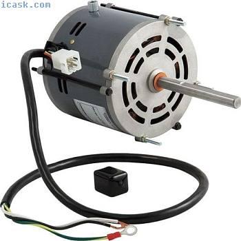 ECM直接驱动电机,代顿,43Y138