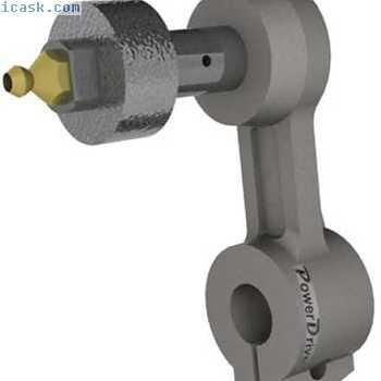 电源驱动器SATN1单调节器WShaft