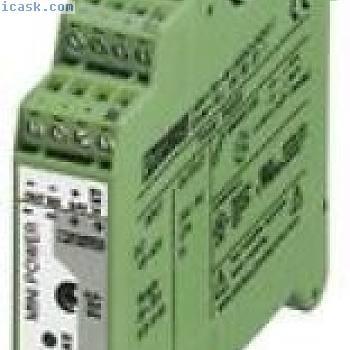 DCDC转换器,24V,1A产品号#PHOENIX CONTACT MINI-PS-48-60DC24DC1