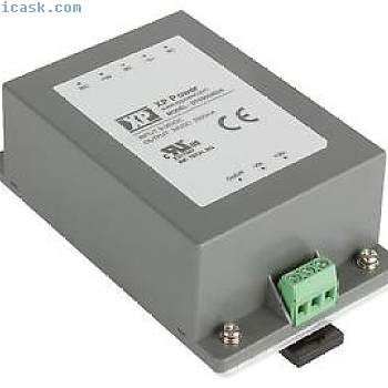 DC-DC转换器24V 2.5A  -  DTE6048S24-D(Fnl)