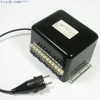 灯变压器200 VA RZB TOP 20