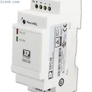 DC-DC转换器12V 2.5A  -  DDC3024S12(Fnl)