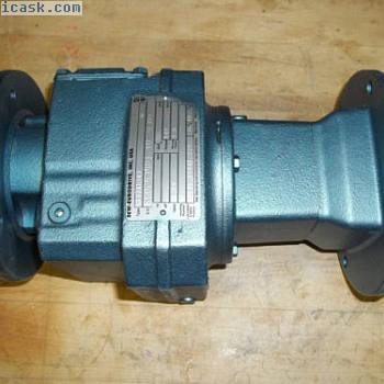 NEW SEW EURODRIVE美国平行螺旋齿轮单元型号:RF37AM143比率:15.6:1