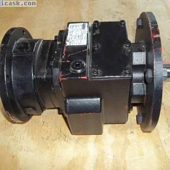 DODGE QUANTIS HF382CN56C内螺纹齿轮减速比17:1 CAT#HF382CN56C