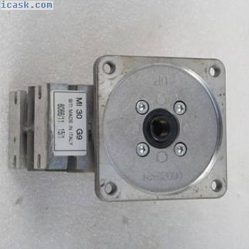 SITI HOLLOW WORM GEAR,MI30G9,606611 151