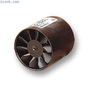 FAN 36MM 24VDC  -  D341T-024GK-2(Fnl)