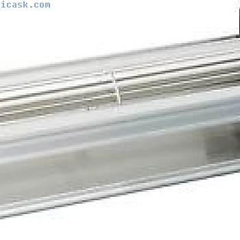 TANGENTIAL鼓风机203.4X50X48MM 24VDC  -  QG030-14814(Fnl)