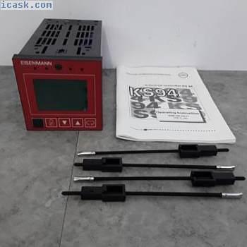 PMA艾森曼工业温度控制器KS94型9407 923 05022 015