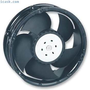 风扇轴向172X51MM 12VDC  -  63122TDHP(Fnl)