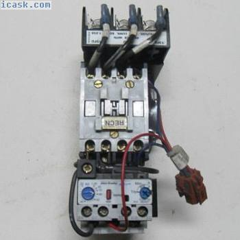 (M6-2)1 ALLEN BRADLEY 1397-MB010电机启动器