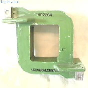 1新的一般电线圈15D22G4 460 VAC GE