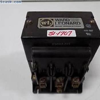 WARD LEONARD接触器56 AMPERES 5DP2-21100