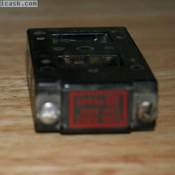 Allen Bradley 70A86二手控制线圈110120V 5060HZ,尺寸0系列K702-717