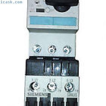 西门子3RA1125-1ED23-1AK6组合起动器