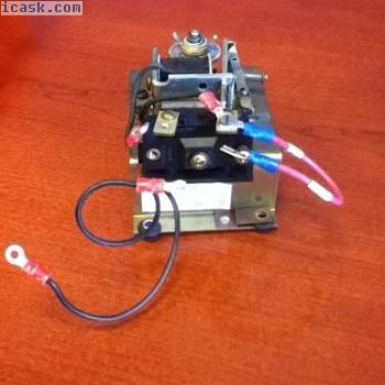 使用鹰牌SIGNAL 7000-5150-11接触器