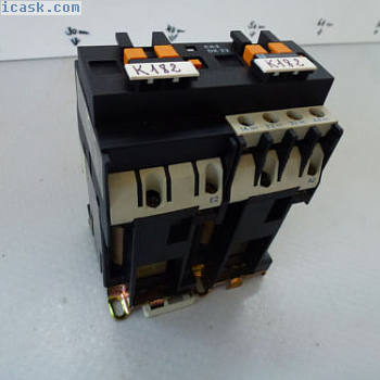 Telemecanique CA3 DK22线圈24V BW + LA4 DC1U