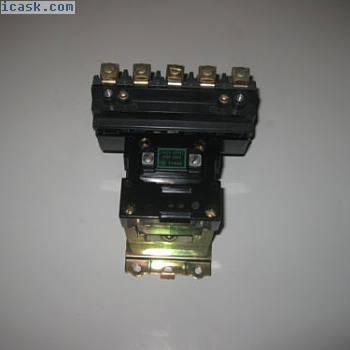 """Allen Bradley 702-BOA94系列K交流接触器""""新"""""""