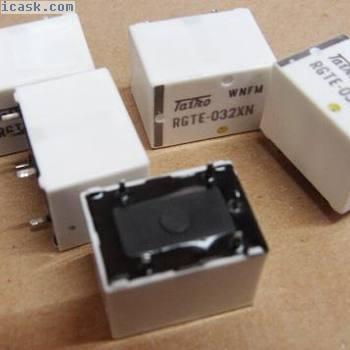 5包Taiko rgte-032xn继电器SPCO 12V