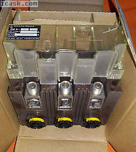 Kl?cknerMoeller,释放块,ZM9-250 o。Bi OVP存储清除