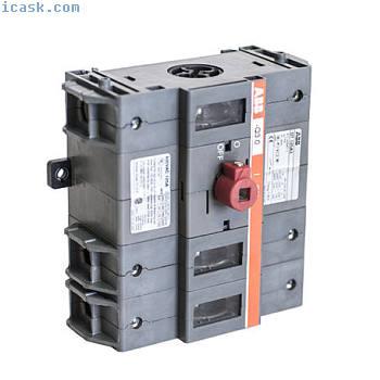 ABB OT 125A3负载分离器