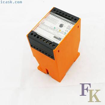 ifm ecomat 200 DA0001 Underspeed Monitor -used-