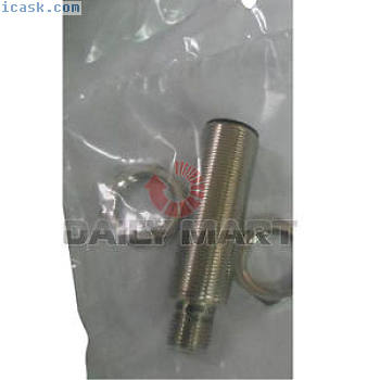 新巴鲁夫BES M18MF-GOC70B-S04G电感式传感器极化NC,7mm齐平M12