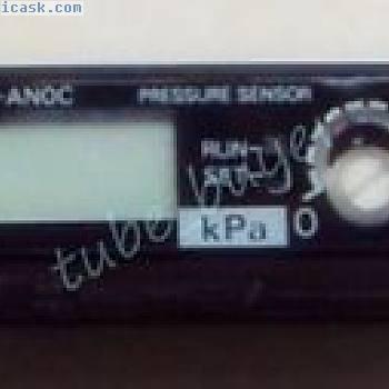 欧姆龙压力传感器E8CC-ANOC 101kPa