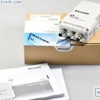 BALLUFF BIS00EW,BIS M-6002-019-050-03-ST11,高频处理器单元 - 全新
