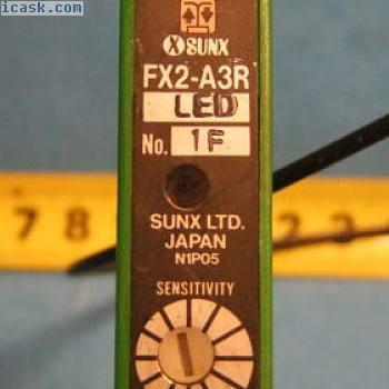 SUNX FX2-A3R