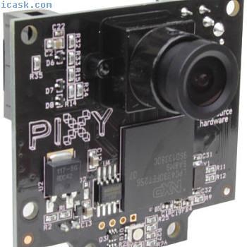Pixy CMUcam5图像传感器