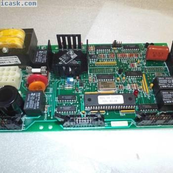 NORDSON 119928C主控制板