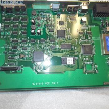 安川JARCR-XFB01B控制板