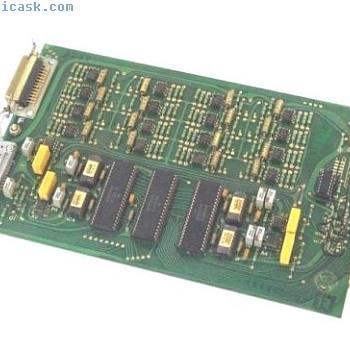 ROBICON 471118C D-A BOARD 464955.0,484113.00