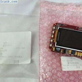 CRC-EVANS C221177用于P-625的显示组件CPU模块板