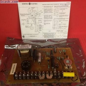 通用电阻电阻式继电器板#3S7511RS575A1