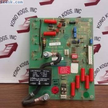 Dynamatic 15-597-1113隔离器PCB电路板