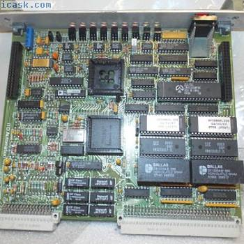 ITD AUTOMATION PCB-SPINMOD-1B2B控制板