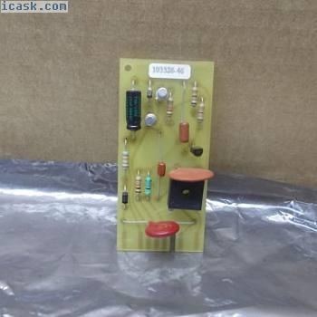 班克罗夫特电路板14001