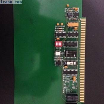 Fadal CNC PCB-0008 M功能板