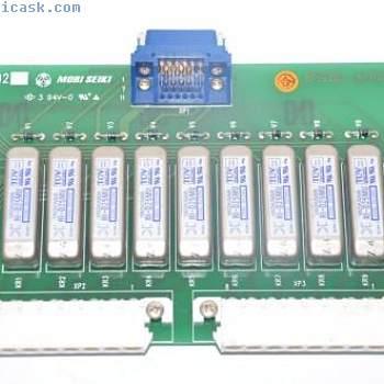 新的森精机电路板BU-02 BU2 130201B01 G20609013057电源