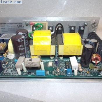 开关系统国际电源120240V 5060HZ 3AMP输入
