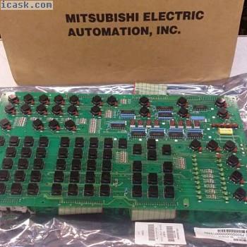 QY901A三菱印刷电路板NEW MAZAK(LOCSP2D4)
