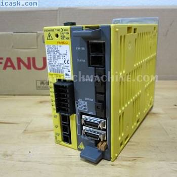FANUC伺服放大器模块A06B-6160-H002