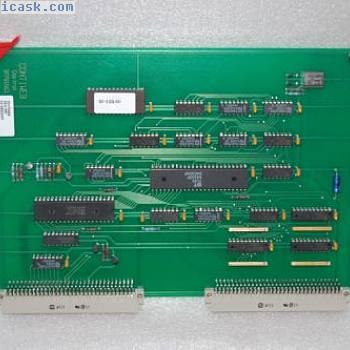 CONTIWEB 3R791661 PC板
